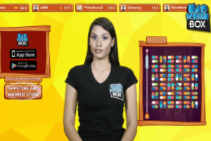 Game Channel_Interactive_LiveCG_Graphics_CG_CGAutomation -